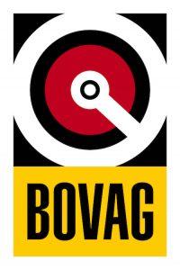Topstallingen Bovag-logo