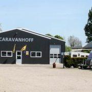 Caravanstalling Caravanhoff Hem