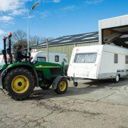 caravanstalling buikema kampen