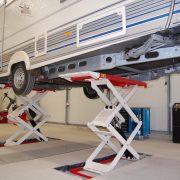 karsten caravanstalling bovag onderhoud