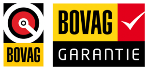 Logo Bovag Garantie 300x146